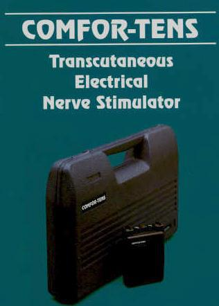 Comfor-Tens Transctaneous Electric Nerve Stimulator